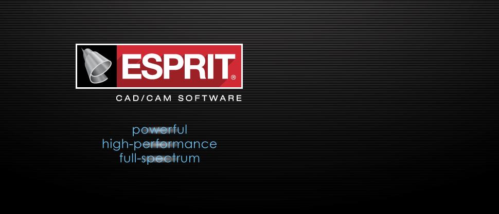 Shape Design Technologies Inc: Authorized ESPRIT CAM Reseller